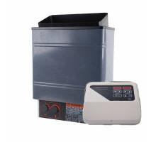 Электрокаменка SteamTec AMC 60 D (6 кВт)