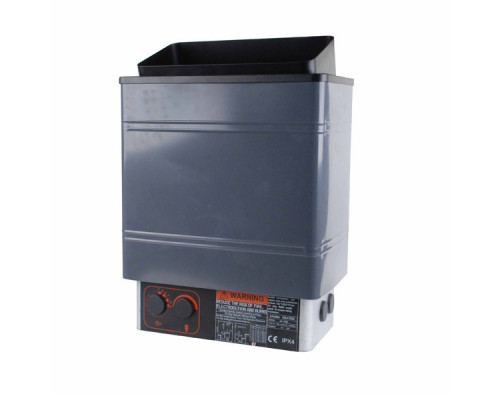 Электрокаменка SteamTec AMC 60 STJ (6 кВт)