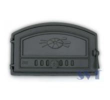 Дверца для хлебных печей SVT 421 (180/230х410 мм)