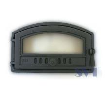 Дверца для хлебных печей SVT 423 (180/230х410 мм)