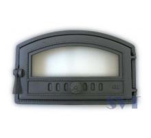 Дверца для хлебных печей SVT 424 (180/230х410 мм)