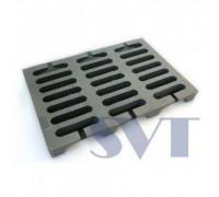 Колосник (колосниковая решетка) SVT 110 (240х415 мм)