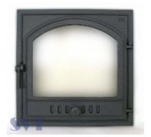Каминная дверца SVT 410 (325х290 мм )