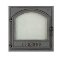 Каминная дверца SVT 412 (325х290 мм)