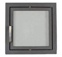 Каминная дверца SVT 501 (410х410 мм)