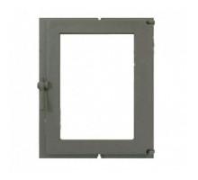 Каминная дверца SVT 505 (325х290 мм)