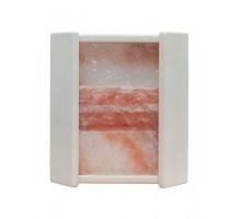 Ограждение для светильника с гималайской солью, Липа