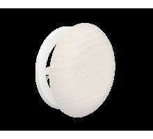 Вентиляционная заглушка для бани SAWO - осина (Ø-100)
