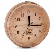 Часы настенные для предбанника SAWO 531-Р
