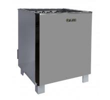 Электрокаменка EcoFlame SAM D 12 (12 кВт) + пульт CON6