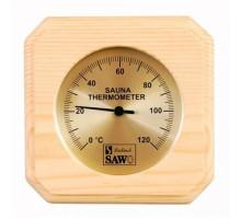 Термометр для бани и сауны SAWO 220 - T