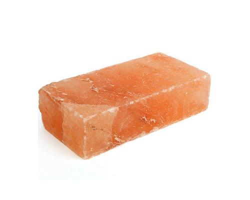 Гималайская розовая соль Кирпич 20х10х5см - SZ1