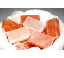 Гималайская соль 0,2 кг (в форме мыла)