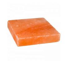 Гималайская розовая соль Плитка 20х20х2,5см - SF3