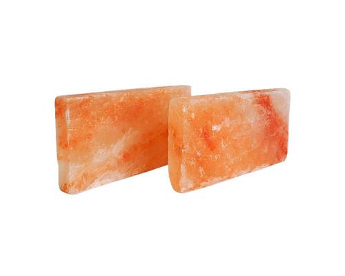 Гималайская розовая соль Плитка 20х10х2,5см - SF2