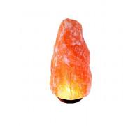 Гималайская розовая соль Светильник Скала 3-5 кг