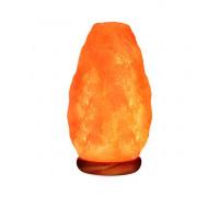 Гималайская розовая соль Светильник Скала 7-10 кг