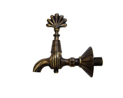 Кран - Ottoman 04