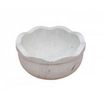 Курна Pal TSL-2 WHITE MARBLE