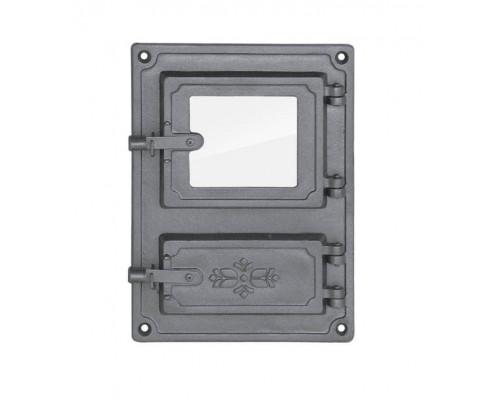 Дверца для топки Halmat DPK8 (H1610)